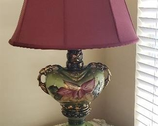 Vintage Lamp over 50 years old
