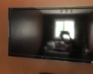 """Sony Bravia TV 46"""""""