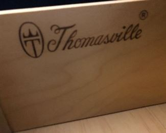 Thomasville Label