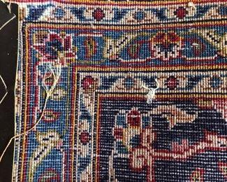 Carpet Back
