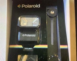 Poloraid Studio Pro Flash