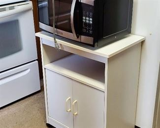 Microwave only appliance available