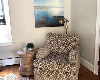 Cozy Chair