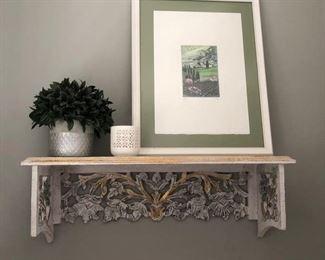 Pretty decorative items