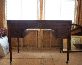 Lot #1 - Desk - $175.00
