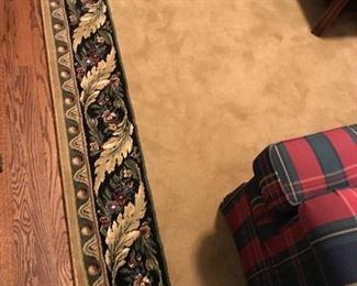 """10'10"""" x 7'8"""" area rug"""