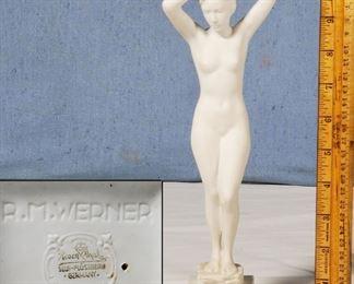Figurines Nude Rosenthal
