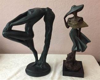 Austin Sculptures
