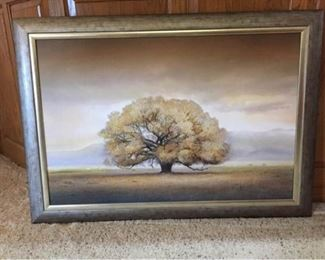 Large Tree Picture