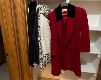 Womens Coats and Jackets