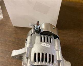 alternator for Toyota forklift AND0168
