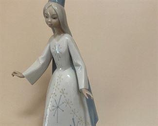 LLadro 'fairy' missing wand