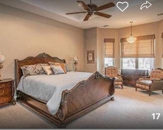 King Bedroom Furniture