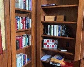 Office books