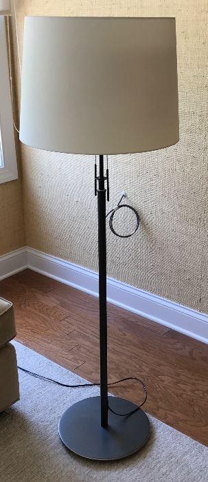 Holtkoetter Floor Lamp