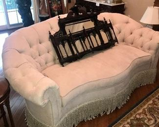 Sofa by Century