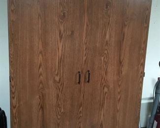 Great Storage Cabinet