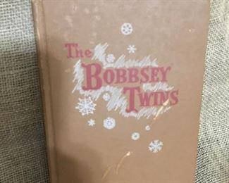 Bobbsey Twins Book