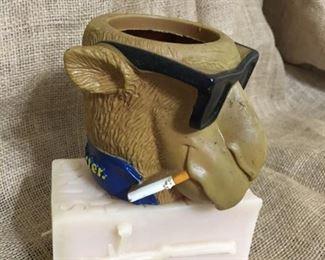 Joe Camel Drink Holder