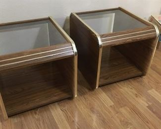 End/Side Tables