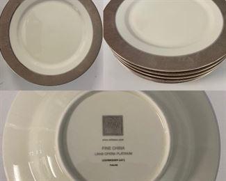 Mikasa Opera Platinum Fine China