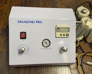 Diamond Peel
