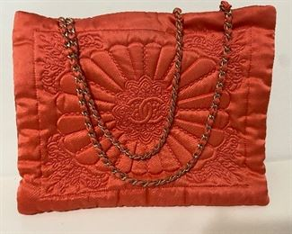 Chanel Purse from Paris