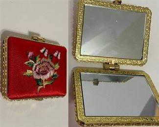 Travel Mirror