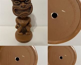 2000 Freaky Tiki Bobble Head A Funko Inc. Product