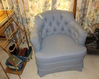 Inexpensive but nice chairs