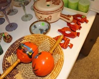 Fiesta items