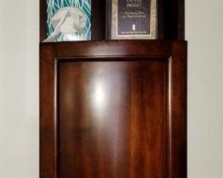 $50 - Wood shelf