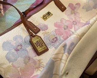 Designer purses