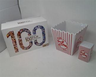 100 Warner Brothers DVDs