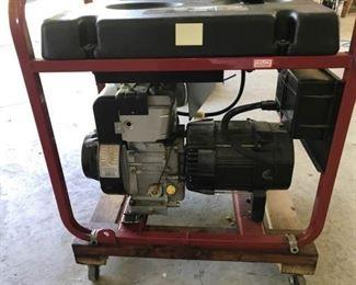Generac SVP 5000 Portable Generator