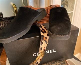 Chanel Shoes size 7.5