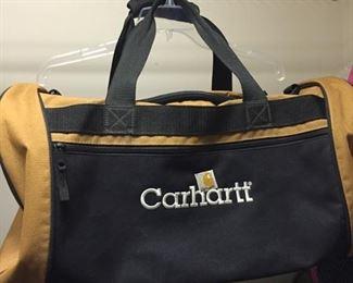 Carhartt Canvas Bag