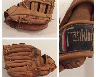 Franklin Ball Glove