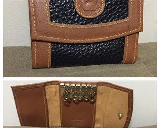 Dooney & Bourke Key Wallet