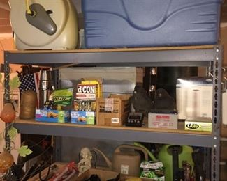 Coolers/Household Items