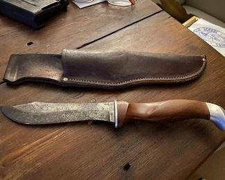 Cutco Sheath Knife