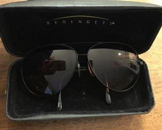Serengeti Drivers 5222R Sunglasses
