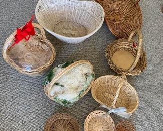 Basket Bunch