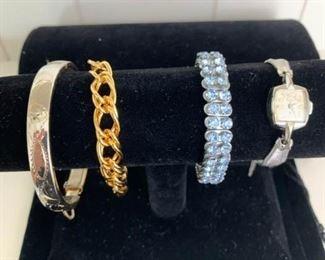 Bunch O Bracelets