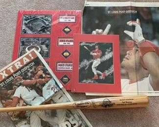 Cardinals Package