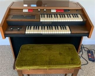 Classic Organ