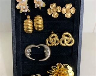 ClipOn Earrings