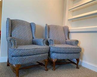 Cloth Chairs