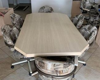 Dining or Conference Room Table