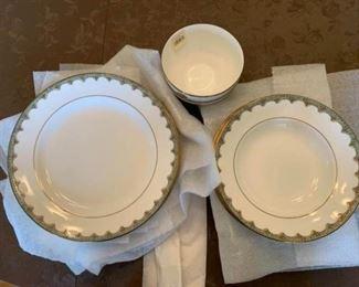 Lenox Bowls and Plates